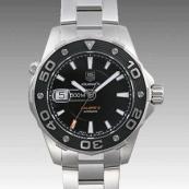 タグ·ホイヤー時計スーパーコピー アクアレーサー キャリバー5 WAJ2110.BA0870