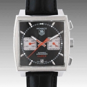 タグ·ホイヤー時計スーパーコピー モナコクロノ キャリバー12 CAW2114.FC6177