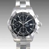 タグ·ホイヤー時計スーパーコピー アクアレーサー クロノ CAF2110.BA0809