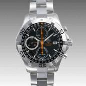 タグ·ホイヤー時計スーパーコピー アクアレーサー クロノマリナー CAF2113.BA0809