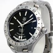 タグ·ホイヤー時計スーパーコピー リンクキャリバー7GMT WJ2010.BA0591