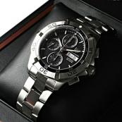 ブランド タグ·ホイヤー時計スーパーコピー アクアレーサークロノ デイデイト CAF2010.BA0815