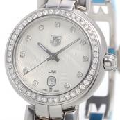タグ·ホイヤー時計スーパーコピー リンク レディ ダイヤモンド WAT1414.BA0954