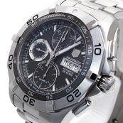 タグ·ホイヤー時計スーパーコピー クロノデイデイトクロノメーター CAF5011.BA0815