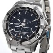 タグ·ホイヤー時計スーパーコピー クォーツ クロノグラフ クロノタイマー CAF1010.BA0821