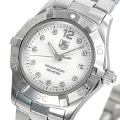 タグ·ホイヤー時計スーパーコピー アクアレーサー WAF1415.BA0813