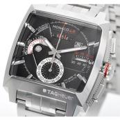 タグ·ホイヤー時計スーパーコピー モナコLSキャリバー12 クロノグラフ CAL2110.BA0781