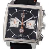 タグ·ホイヤー時計スーパーコピー モナコクロノ キャリバー12 クラブモナコ CAW211K.FC6311