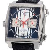 タグ·ホイヤー時計スーパーコピー ノスティーブマックィーン キャリバー11 CAW211D.FC6300