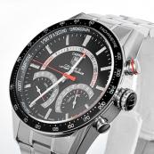 人気 タグ·ホイヤー腕時計偽物 カレラキャリバーS ラップタイマー CV7A10.BA0795