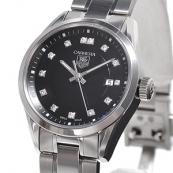 人気 タグ·ホイヤー腕時計偽物 カレラレディ クォーツ ダイヤモンド WV1410.BA0793
