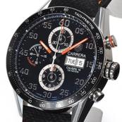 人気 タグ·ホイヤー腕時計偽物 カレラタキメーター クロノデイデイト CV2A1A.FC6279