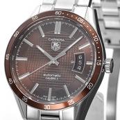 人気 タグ·ホイヤー腕時計偽物 カレラキャリバー5 WV211N.BA0787