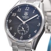 人気 タグ·ホイヤー腕時計偽物 カレラヘリテージ キャリバー6 WAS2110.BA0732