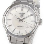 人気 タグ·ホイヤー腕時計偽物 カレラ WV2212.BA0798