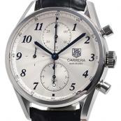 人気 タグ·ホイヤー腕時計偽物 カレラヘリテージ キャリバー16 クロノグラフ CAS2111.FC6292
