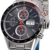 人気 タグ·ホイヤー腕時計偽物 カレラタキメーター CV2A1M.BA0796
