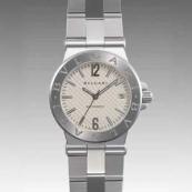 ブルガリ時計偽物 コピー ディアゴノ DG35C6SSD