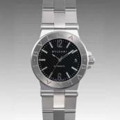 ブルガリ時計偽物 コピー ディアゴノ DG35BSSD