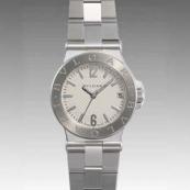 ブルガリ時計偽物 コピー ディアゴノ DG29C6SSD