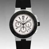 ブルガリ時計偽物 コピー ディアゴノクロノ DG42C6SVDCH