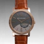ブルガリ腕時計ブランド コピー通販メンズ時計 BBP41BGL