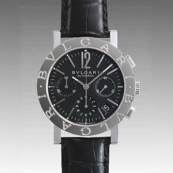 ブルガリ人気腕時計スーパーコピーブランドメンズ時計 BB38BSLDCH/N