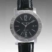 ブルガリ腕時計ブランド コピー通販メンズ時計 BB42BSLD/N