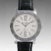 ブルガリ腕時計ブランド コピー通販メンズ時計 BB42WSLD/N