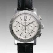 ブルガリ腕時計ブランド コピー通販メンズクロノ BB42WSLDCH
