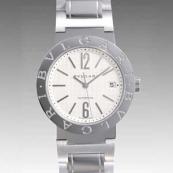 ブルガリ腕時計ブランド コピー通販メンズ高級時計 BB38WSSDAT/N
