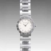 ブルガリ時計偽物 コピー 人気時計 タイプ 新品レディース BB23WSS/12N