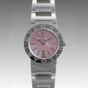 ブルガリ腕時計ブランド コピー通販レディース時計 BB26C11SSD/JN