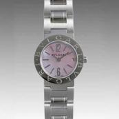 ブルガリ腕時計ブランド コピー通販レディース時計 BB23C11SSD/JN
