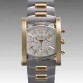 ブルガリスーパーコピー時計 腕時計激安 アショーマクロノ 新品メンズ AA48C6SGDCH