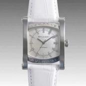 ブルガリスーパーコピー時計 腕時計激安 アショーマ 新品メンズ AA44WSL/12P