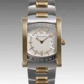 ブルガリスーパーコピー時計 腕時計激安 アショーマ 新品レディース AA39C6SGD