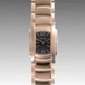 ブルガリスーパーコピー時計 腕時計激安 アショーマD 新品レディース AAP26BGG