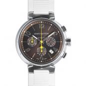 ルイヴィトン時計偽物コピー タンブールクロノQ202G1