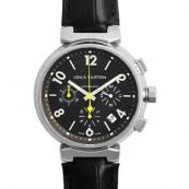 ブランド ルイヴィトン時計スーパーコピーコピー ンブールクロノ Q34BGO