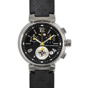 ブランド ルイヴィトン時計スーパーコピースーパーコピー タンブール ラブリーカップ ノワール Q12710