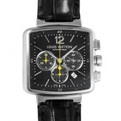 ルイヴィトン 時計 N級品 LV腕時計スーパーコピー スピーディークロノグラフオート Q212G