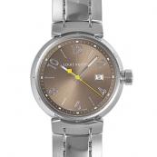 ブランド ルイヴィトン時計スーパーコピーコピー タンブール Q1112