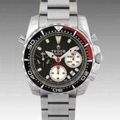 チュードル 時計人気コピースーパーコピーートII クロノ Ref.20360N