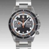 チュードル 時計人気コピースーパーコピ ヘリテージクロノ 70330N