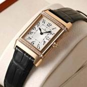 ジャガールクルト時計 レベルソデュエットデュオ ジュワイアリー Q2692420コピー時計