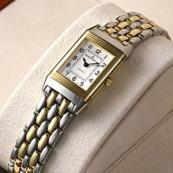 ジャガールクルト時計 レベルソクラシック レディ Q2605110コピー時計