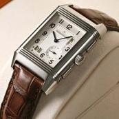 ジャガールクルト時計 レベルソグランドGMT コンプリカシオン Q3028420コピー時計