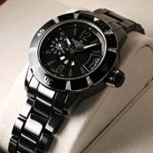 ジャガールクルト時計 マスターコンプレッサー ダイビングGMT レディセラミック Q189CC70コピー時計