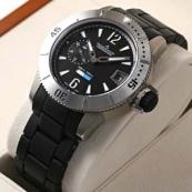 ジャガールクルト時計 マスターコンプレッサーダイビングGMT Q187T770コピー時計